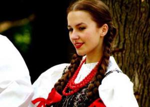 Folklor w Bieszczadach